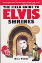 Presley, book for slae, The field Guide to Elvis Shrines, Bill Yenne