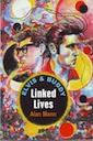 book for sale, Elvis & Buddy, Linked Lives, Alan Mann, Buddy Holly and Elvis Presley