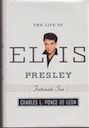 book for sale, The Life of Elvis Presley: Fortunate Son, Charles L. Ponce De Leon