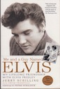 Presley book for sale, Me and a Guy Named Elvis, Jerry Schilling with Chuck Crisafulli