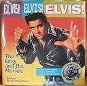 book for sale, Elvis! Elvis! Elvis! The King and His Movies (includes CD), Peter Guttmacher
