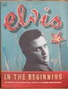 book for sale, Elvis '56, in the beginning, Alfred Wertheimer