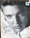 book for sale, Elvis, A Celebration, Mike Evans