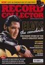 magazine, for sale, Record Collector Elvis Special No. 357, Christmas 2008