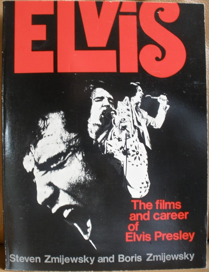 a review of the life and career of elvis presley Elvis presley died on 16 august 1977 aged 42 on the 40th anniversary of his death, we look back at some special pictures of an american icon.